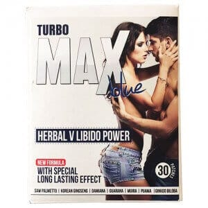 Turbo Max Blue - allungamento-del-pene.it