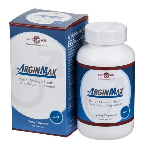 Argimax for Men - allungamento-del-pene.it