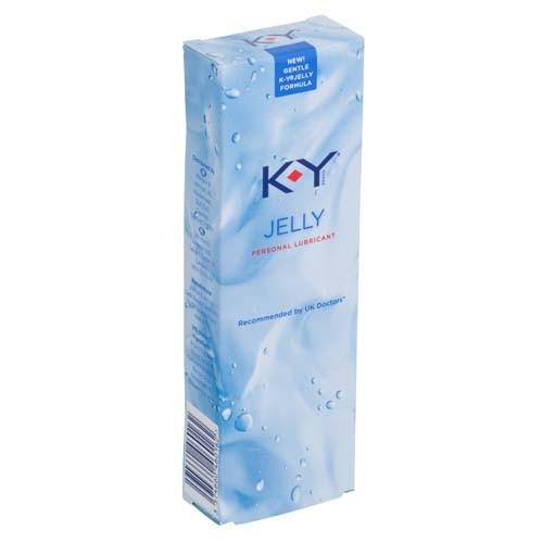 KY Jelly - allungamento-del-pene.it
