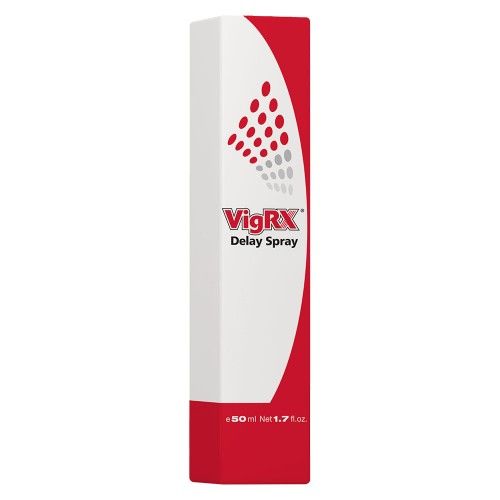 VigRX™ Spray Ritardante